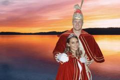 JUKA Prinzenpaar 2019