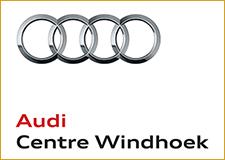 Audi Center Windhoek