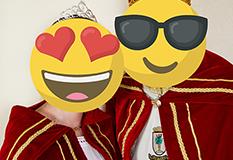 JUKA Prinzenpaar 2020